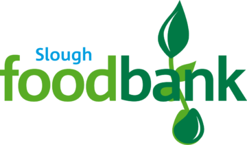 Slough Foodbank Logo